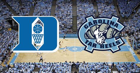 Georgetown Mba Vs Unc Mba by Vote The Ultimate Duke Vs Unc Battle