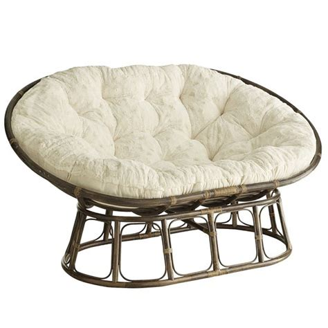 papasan couch extra large papasan chair home furniture design