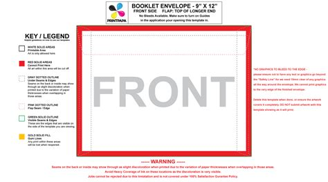 9x12 Envelope Template Choice Image Template Design Ideas 12x9 Envelope Template
