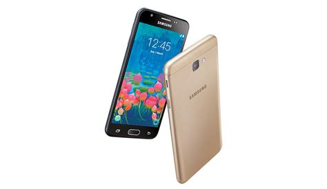 samsung galaxy on nxt launched in india with 32gb storage fingerprint sensor priced at rs 18490