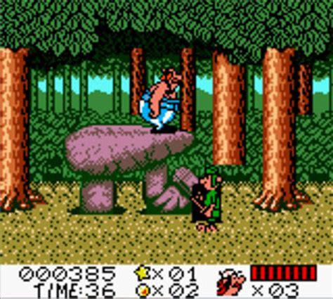 descargar asterix en la india juego portable y descargar asterix obelix juego portable y gratuito