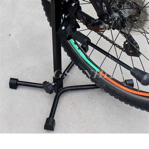 assemble and disassemble bike rack hanging bicycle rear