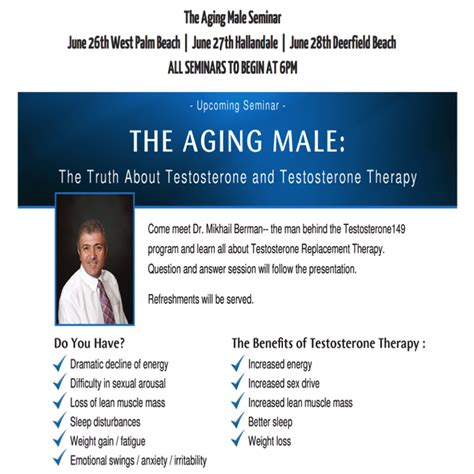 testosterone definition of testosterone by medical testosterone therapy medical seminar the truth about