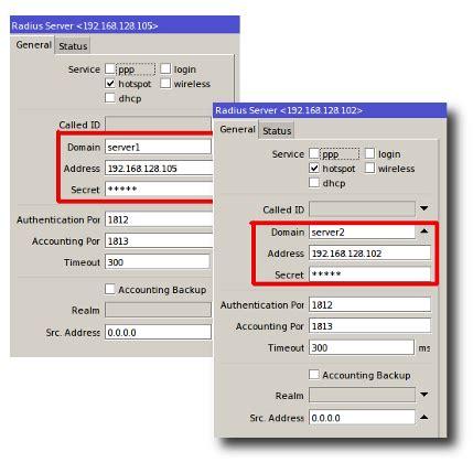 membuat hotspot mikrotik dengan radius hotspot dengan 2 radius server 187 cara pdkt cara menjadi