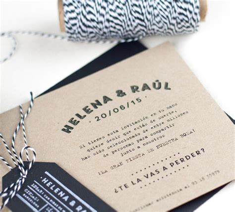 invitaciones boda 20 centimos empapelarte project invitaci 243 n boda diy archives project