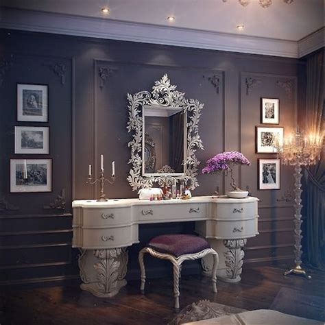 Makeup Vanity Decorating Ideas 16 Gorgeous Vintage Make Up Vanity Design Ideas