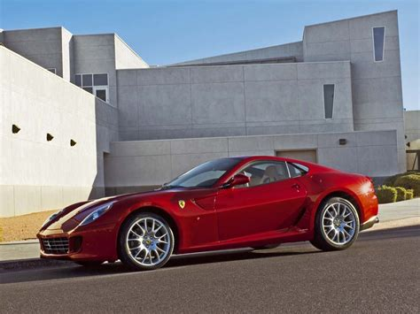 599 gtb fiorano review 599 gtb fiorano specifications and review