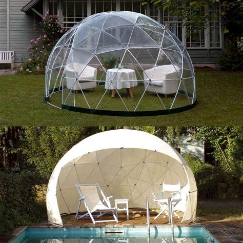 garden pavillon garden igloo pavillon gew 228 chshaus four seasons