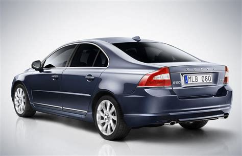 tire pressure monitoring 2011 volvo s80 parental controls volvo s80 sedan 2011 2013 reviews technical data prices