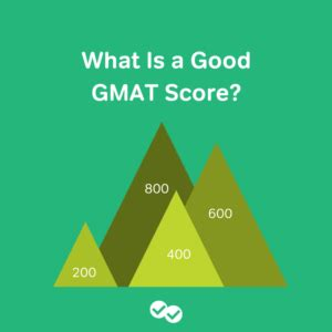 A M Central Gmat Acceptance Score For Mba by What Is A Gmat Score