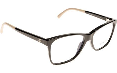 chanel ch3230 1333 52 prescription glasses shade station