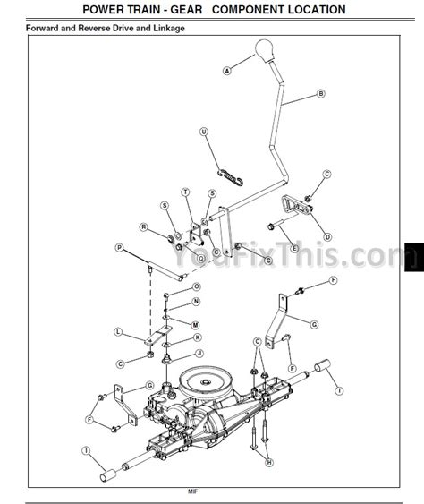John Deere L130 Parts John Deere Parts John Deere Parts