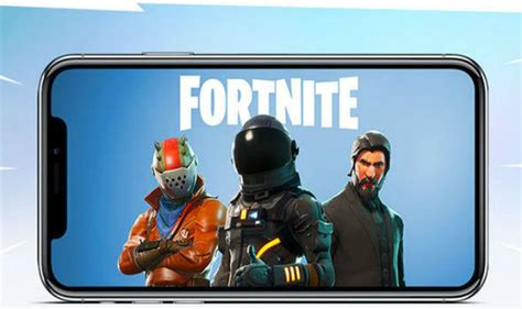 will fortnite be coming to android fortnite android release date news epic