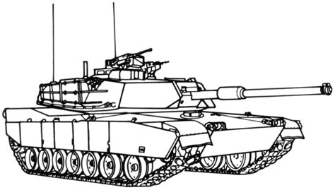tiger tank coloring page a tiger tank free colouring pages