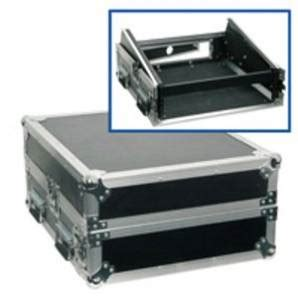 Rak Mixer Proel Box Mixer Hardcase Mixer 10in 19inch rack mount for mixer 4u and 10u