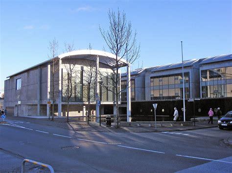 Large Home Plans studio granda reykjavik reykjavik city hall