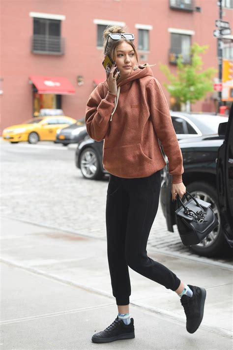 what is in style 2017 why gigi hadid is best street style celebrity trendbuz