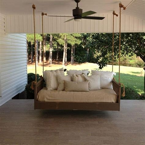porch bed swings 15 best porch beds hanging images on pinterest porch