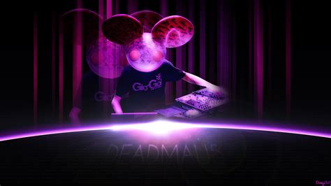 Deadmau5 Live Wallpaper by Live Hd Wallpaper 1920x1080 Wallpapersafari
