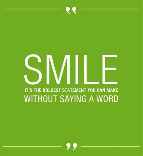 Smile Quotes 17 Best Images About Smile Quotes On Buddy The