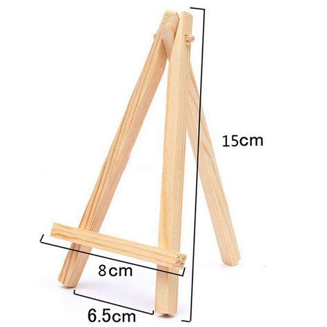 wood easel pattern wood easel calendar wedding table name card stand display