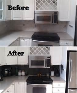 Cheap Kitchen Tile Backsplash 129 Best Peel And Stick Images On Pinterest