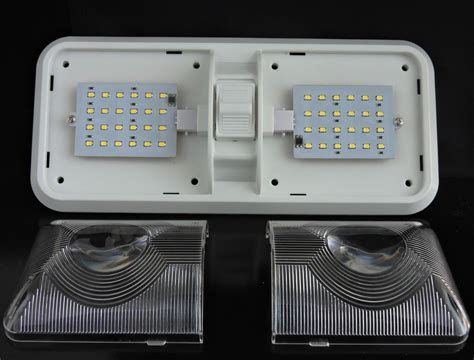 rv led lights top 4x12v led rv ceiling dome light rv interior lighting