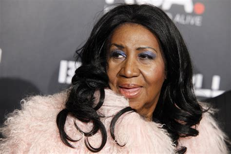 aretha franklin la aretha franklin to give pope francis father s sermons