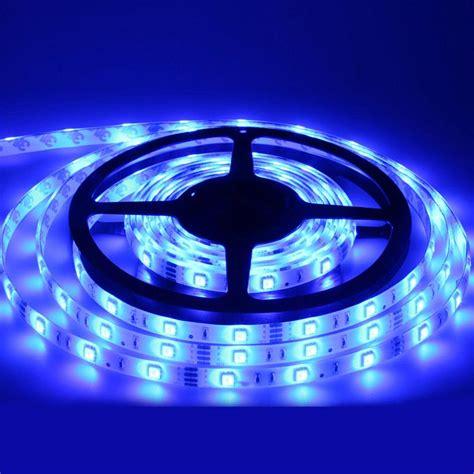 Lu Led Bohlam Led Light Bohlam Dc 12 V 5 Watt 5m 60 led 3528 smd 12v light waterproof ip65 led