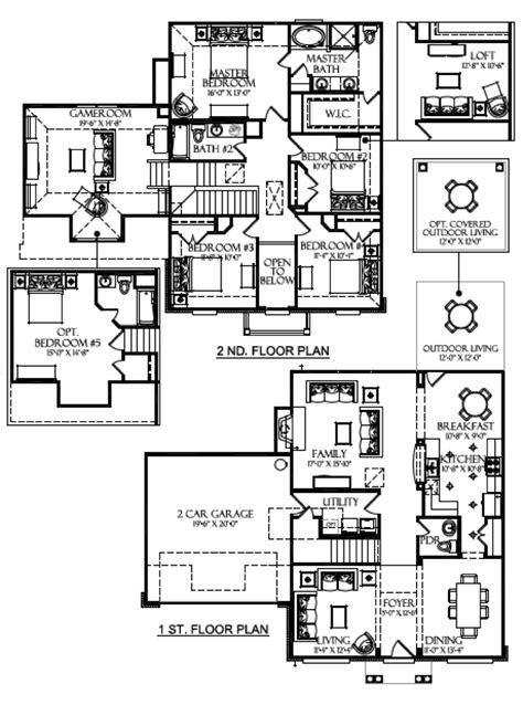 live oak homes floor plans images home fixtures