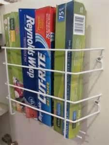 foil plastic bags kitchen wrap storage