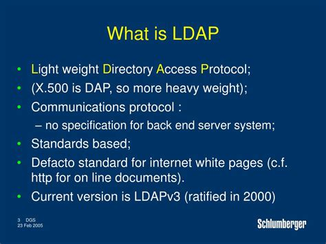 ldap tutorial powerpoint ppt using exim with ldap powerpoint presentation id 461801
