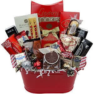 gourmet and gift baskets for winnipeg