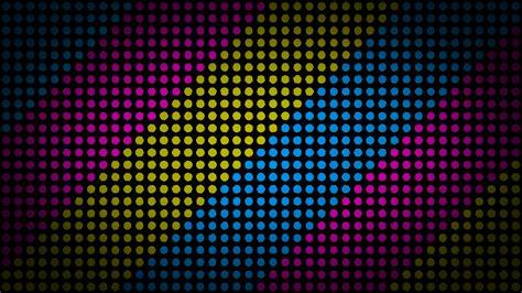 color dots wallpaper gallery