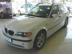 used bmw 3 series touring second bmw 3 series