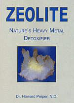 Zeolite Detox Effects by Defense Formula A