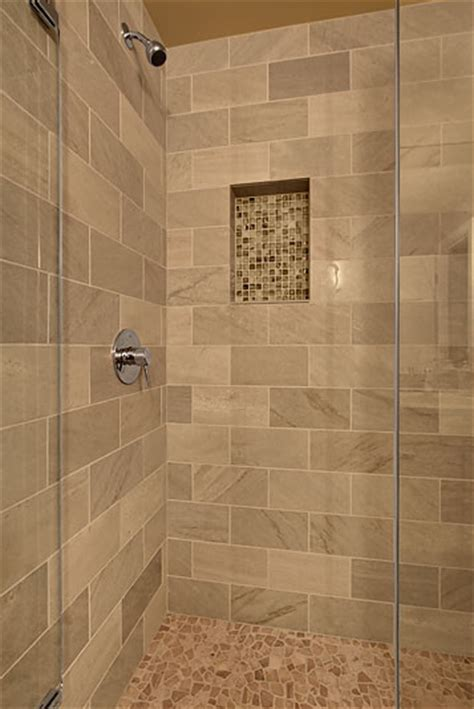 How To Tile Shower Walls by What Of Shower Wall Tile Is This