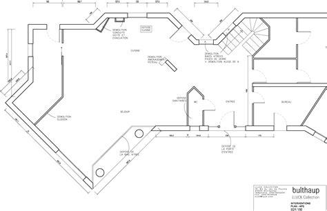 Plan Architecte D Intérieur by Cuisine Meurtrier 233 Tude Architecte Int 233 Rieur 233 Tude