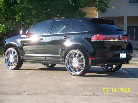 2008 lincoln mkx specs bdawg380 2008 lincoln mkx specs photos modification info