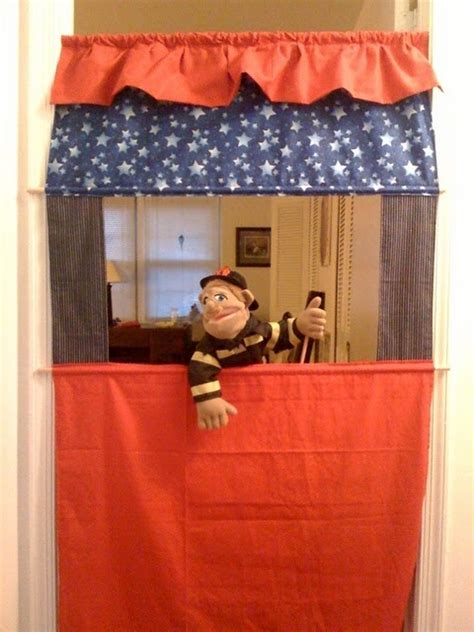 curtain makers norwich the 25 best puppet theatre ideas on pinterest shadow