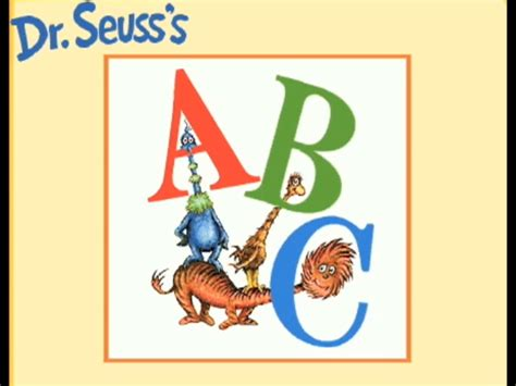 the of living books dr seuss abc living books wiki fandom powered by wikia