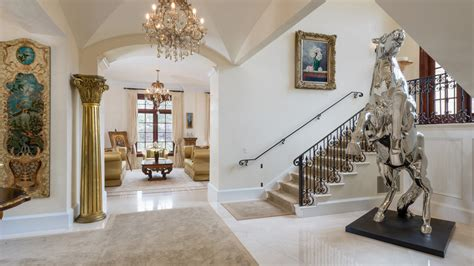 alki david house home of the day a billionaire s house in beverly hills daily press
