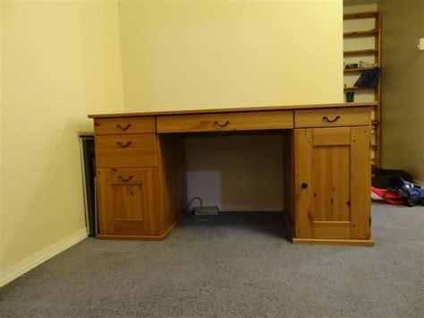 old ikea desk models ikea hemnes desk 2006 saanich victoria