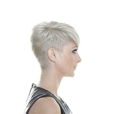 side and front view short pixie haircuts short pixie haircuts for women 2012 2013 short