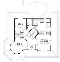 Turret House Plans Gallery For Gt Turret House Plans