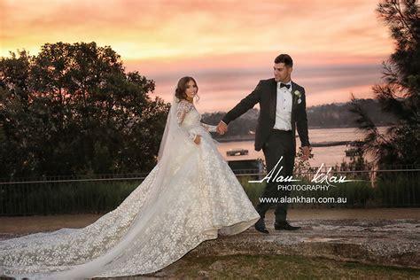 Wedding Photography Sydney by Chadi Wedding 22nd May 2016 Sydney Church