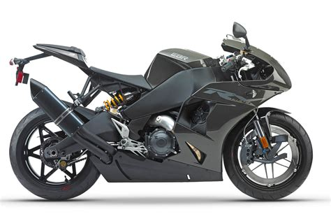 street motorcycle erik buell racing introduces new production street bike