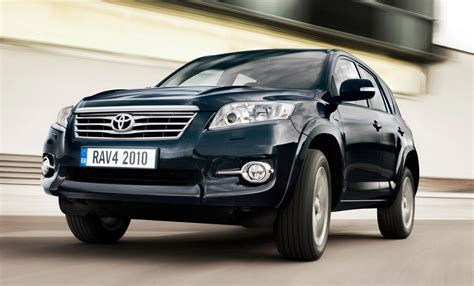 toyota deals now 2010 toyota rav4 now offers better equipment at the same price