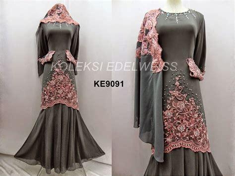 Gamis Kurung Mufi By Butik by Fashion Baju Kurung Moden Terkini Penelusuran