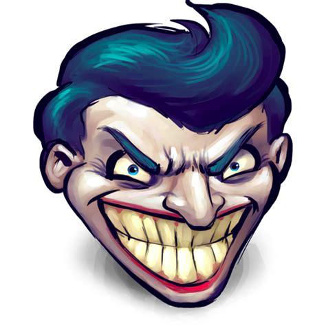 joker tattoo png joker comic png